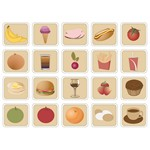 Vector Food Icons Pack [EPS File]