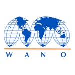 WANO – World Association of Nuclear Operators Logo