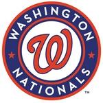 Washington Nationals Logo [nationals.com]