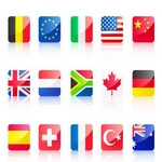 Free World Flags 1
