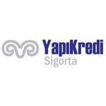 YapıKredi Sigorta Logo