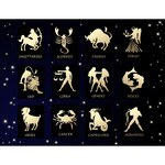 Zodiac Signs [EPS File]
