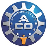 ACO Logo – Automobile Club de l'Ouest