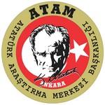 ATAM – Atatürk Araştırma Merkezi Başkanlığı Vektörel Logosu [EPS File]