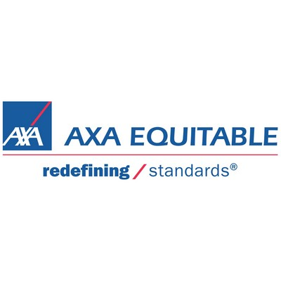 AXA Equitable Life Insurance Logo [EPS File]