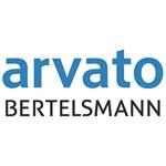Arvato Bertelsmann Logo [arvato.com]