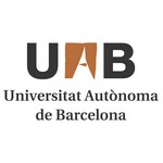 Autonomous University of Barcelona – UAB Logo