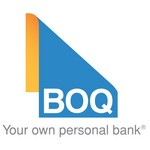 Bank of Queensland Logo [EPS File]