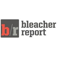 B/R Bleacher Report Logo