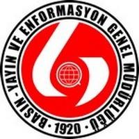 T.C. Başbakanlık Basın-Yayın ve Enformasyon Genel Müdürlüğü Vektörel Logosu [EPS File]
