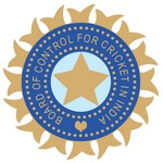 Board of Control for Cricket in India (BCCI) Logo [bcci.tv]