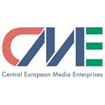 Central European Media Enterprises Logo – CME