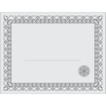 Certificate Template 01