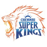 Chennai Super Kings Logo [CSK]