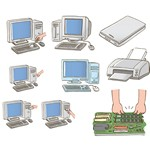 Computer Illustrations [PDF File]