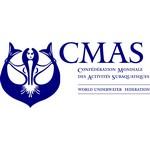 Confédération Mondiale des Activités Subaquatiques (CMAS) Logo [EPS]