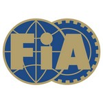 FIA – Fédération Internationale de l'Automobile Logo [fia.com]