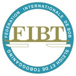 International Bobsleigh & Skeleton Federation (IBSF) Logo [EPS File]