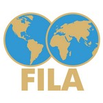 FILA Logo – International Federation of Associated Wrestling Styles