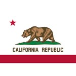 California State Flag&Seal