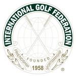 International Golf Federation (IGF) Logo [EPS File]