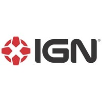 IGN Logo (Imagine Games Network)
