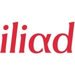 Iliad Logo [EPS File]