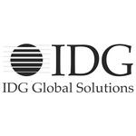 International Data Group (IDG) Logo