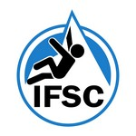 International Federation of Sport Climbing (IFSC) Logo [EPS File]