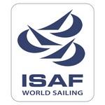 International Sailing Federation (ISAF) Logo [EPS File]