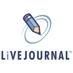 LiveJournal Logo [EPS File]