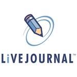 LiveJournal Logo [EPS File]
