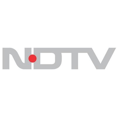 New Delhi Television Limited (NDTV) Logo [EPS]