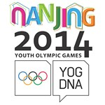 Nanjing 2014 Summer Youth Olympics Logo