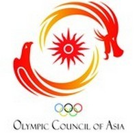 Olympic Council of Asia (OCA) Logo