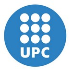 UPC – Polytechnic University of Catalonia Logo