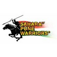 Pune Warriors India Logo