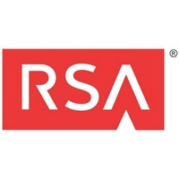 RSA Security Logo [EPS File]