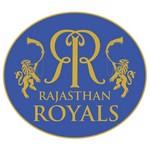Rajasthan Royals Logo Vector [rajasthanroyals.com]