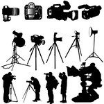14 Silhouettes Photographer