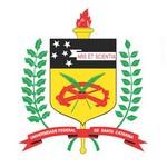 Universidade Federal de Santa Catarina – UFSC Logo [EPS File]