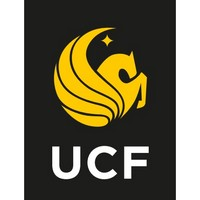 UCF – University of Central Florida Logo