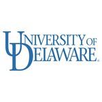 UD – University of Delaware Logo