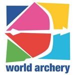 World Archery Federation (WA) Logo