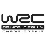 World Rally Championship (WRC) Logo