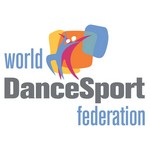 World DanceSport Federation (WDSF) Logo