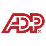 ADP – Automatic Data Processing Logo