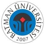 Batman Üniversitesi (Batman) Logo Vector