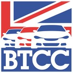 BTCC Logo – British Touring Car Championship