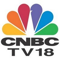 CNBC-TV18 Logo